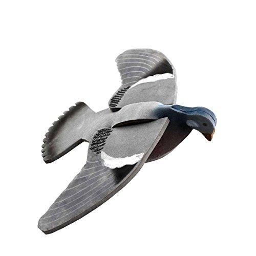 East Anglian - leurre de pigeon en vol en mousse
