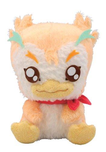 Yes! Pretty Cure 5 GoGo! Fuwa moko stuffed syrup (japan import)