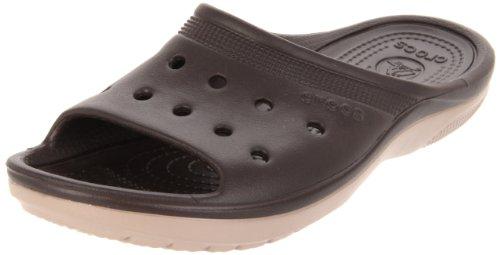 crocs Unisex Duet Scutes Slide