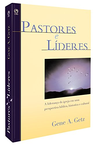 Pastores e Lideres
