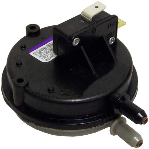 Honeywell Gas Furnace Vent Air Pressure Switch - Without New Mounting Bracket - IS20460-6200