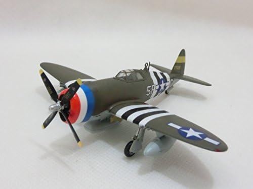 1/72 完成品 36423 リパブリックP-47D 第8空軍 第56戦闘飛行隊