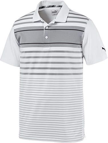 [プーマ] メンズ シャツ PUMA Men's Spotlight Golf Polo [並行輸入品]   B07P7V9W5M
