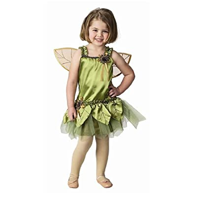 Toddler and Child Garden Fairy Costume | Educational Toys