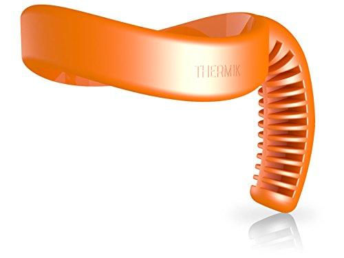 Thermik Handle Rambler Tumblers Orange