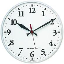 Beautiful Weather-Proof Basic Style Clock