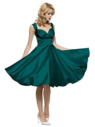 60s style prom dresses - 3