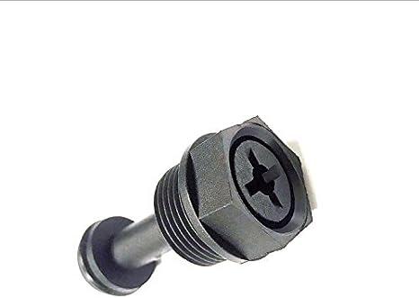 BMW GENUINE Radiator Adjustment Screw Automatic Trans E46 E83 E85 17111437360