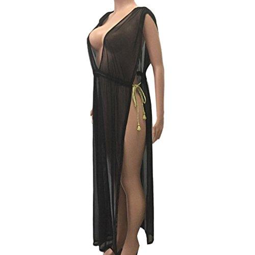 89ac68816317 60%OFF HARRYSTORE 2017 Mujeres traje de baño transparente bikini ...