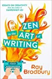 img - for [(Zen in the Art of Writing)] [Author: Ray Bradbury] published on (May, 2015) book / textbook / text book