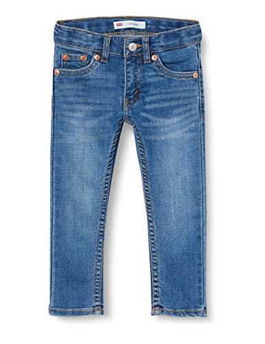Levi's Kids Jongens Jeans Lvb 510 Skinny Fit Jeans