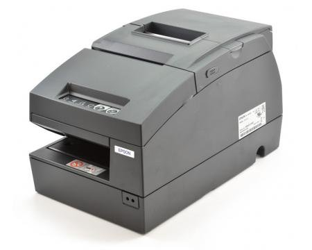 Genuine Epson M147G TM-H6000III Ethernet POS Point of Sale Receipt Printer New (Receipt H6000iii Printer)