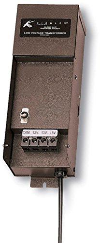 Kichler 15M300AZT Manual Series 300-Watt - 300w Magnetic Transformer Shopping Results