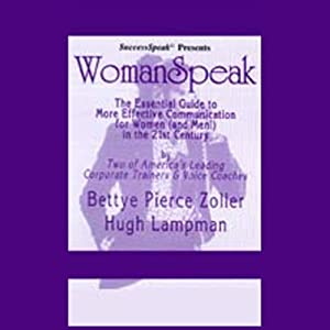WomanSpeak Audiobook