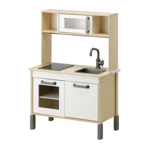 Ikea childrens complete wooden mini kitchen 5025066804008 - Mini cocina ikea ...