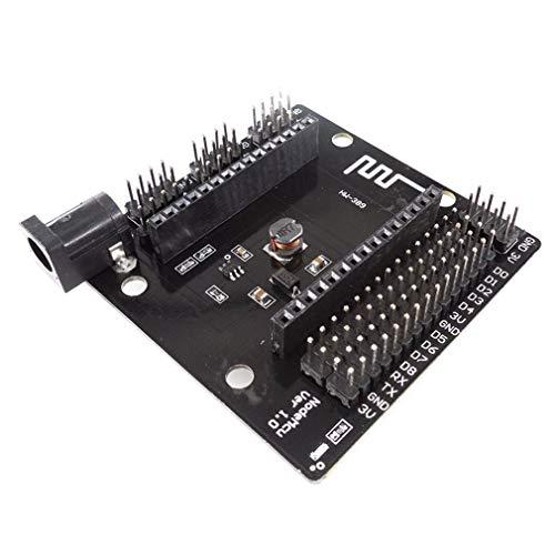 Bangcool HW-389 WiFi Module NodeMCU Ver 1.0 WiFi Sensor Module Breadboard Basics Tester