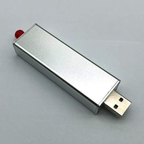 0.1MHz-1.7GHz TCXO RTL SDR Receiver R820t2 USB RTL-SDR Dongle with 0.5ppm Rodalind-CA-CA