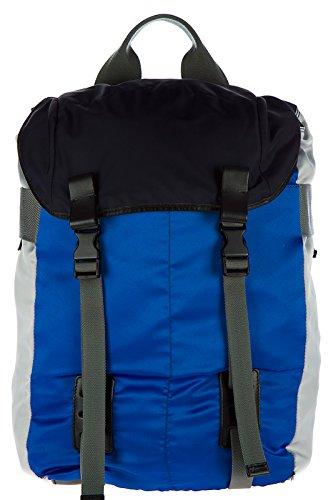 Lanvin men's rucksack backpack travel - Lanvin Shop