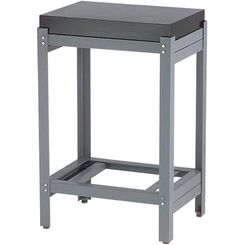 Grizzly G9660 Surface Plate Stand, 24-Inch by 36-Inch