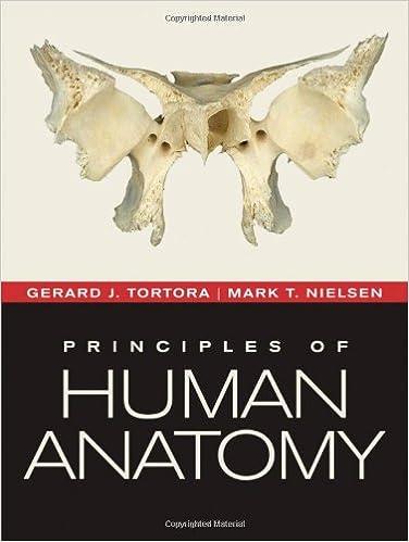 Principles Of Human Anatomy 9780470567050 Medicine Health