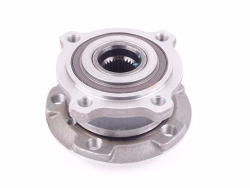 BMW Wheel Hub with Bearing Front Left or Right Brand New SKF by SWF
