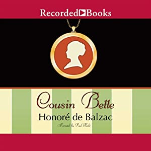 Cousin Bette Audiobook