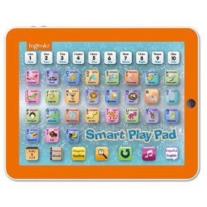 SMART PLAY LLC Smart Play PAD by SMART PLAY LLC