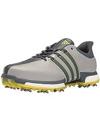 Adidas Mens Tour 360 Boost Wd Ltonix Golf Shoe