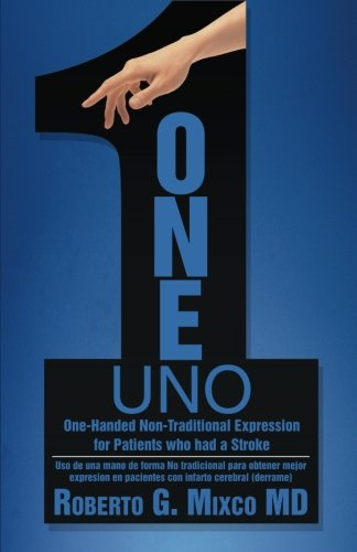 ONE: One-Handed Non-Traditional Expression for Patients who had a Stroke PDF ePub ebook