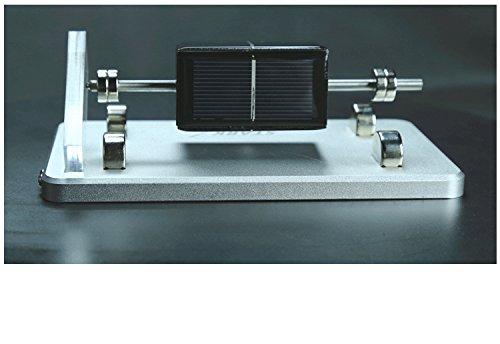 5f472e956cf Sunnytech Solar Mendocino Motor Magnetic Levitating Educational Model ST42