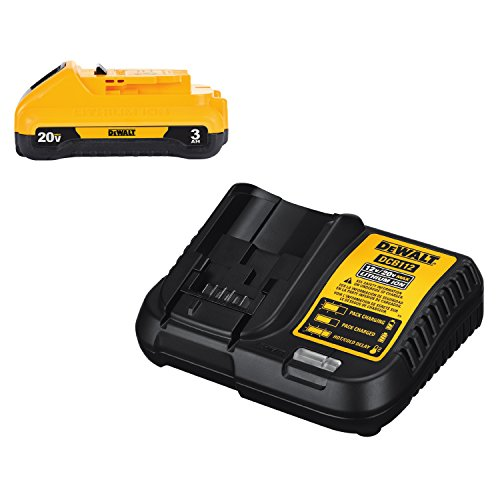 DEWALT DCB230C 20V Battery Pack (Dewalt 12 Volt Lithium Battery)