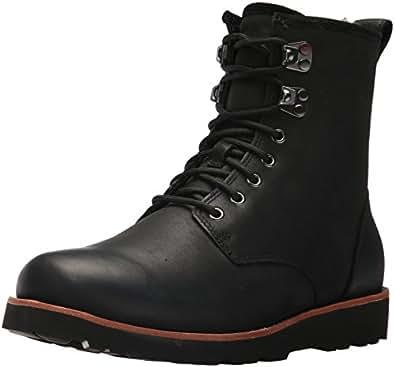 Amazon.com | UGG Men's Hannen Tl Winter Boot | Snow Boots