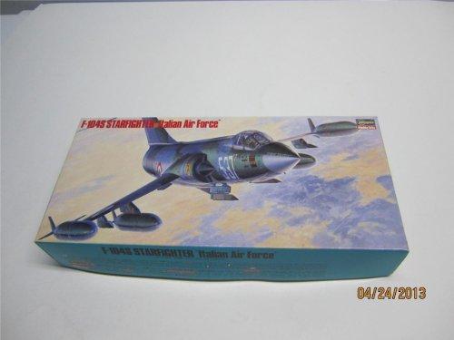 F-104S Starfighter Italian Air Force Starfighter Italian