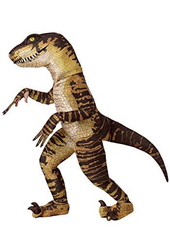 (Child Raptor Costume Small)