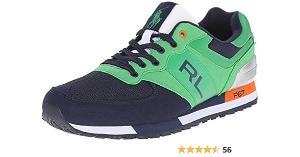Slaton RL Fashion Sneaker