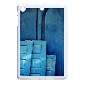 Clzpg High-quality Ipad Mini Case - Azure diy cover case