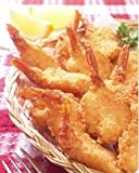 Breaded Butterfly Shrimp, 6 oz., (12 count)