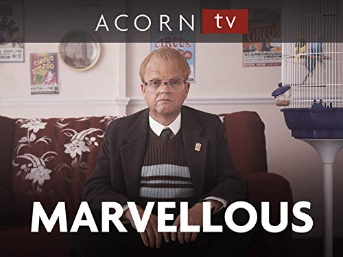 marvellous - 2