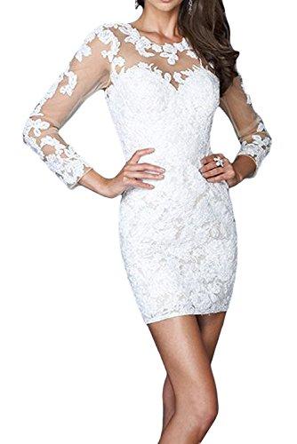 TOSKANA BRAUT - Vestido - Estuche - para mujer 206060