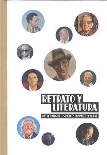 Descargar Libro Retrato Y Literatura. Los Retratos De Los Premios Cervantes De La Bne Desconocido