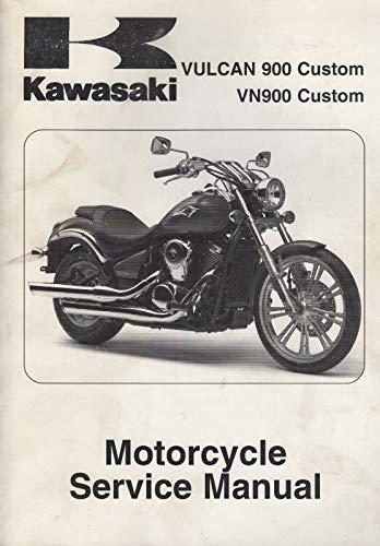 vulcan custom 900 - 6