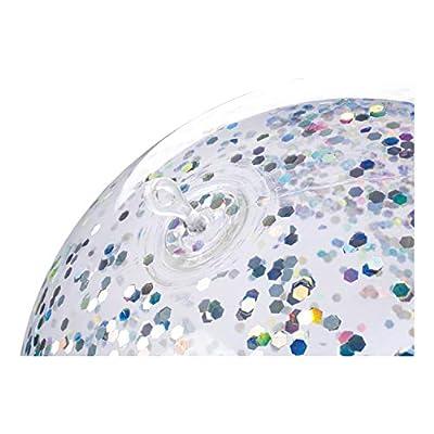 Toysmith Glittery Jumbo 22