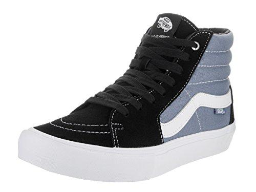 VANS - Sneaker SK8-HI PRO - Dustin Dollin Black Infinity