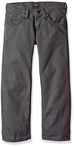 Lee Boys Premium Select Fit Straight Leg
