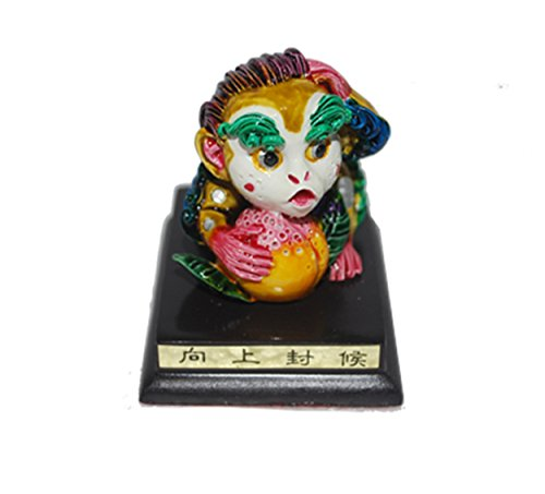 Zodiac Precious Porcelain - Monkey