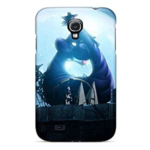 Cute High Quality Galaxy S4 Marvel Vs Capcom Hsien Ko Case