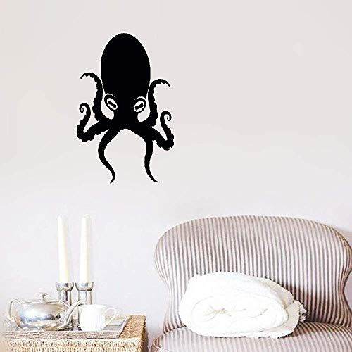 Removable Vinyl Decal Art Mural Home Decor Wall Stickers Octopus Tentacles Marine Ocean Style Room