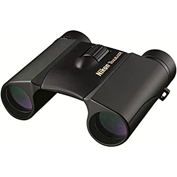 Excellent Condition - Strong Resistance To Heat And Hard Wearing Free Postage Eikow Foldable Binoculars 2.5 X 20 Mm