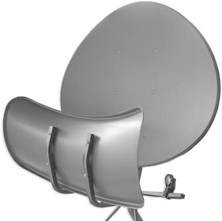 wavefrontier T 90 Multi Ifocus antena antracita