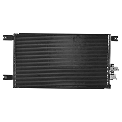 AC Condenser A/C Air Conditioning for 97-04 Mitsubishi Montero Sport SUV Truck